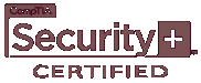 CompTIA Security Certified